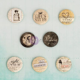 Prima Flair Buttons 813369