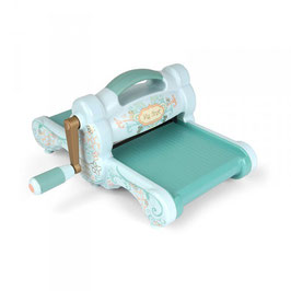 Sizzix Big Shot Machine Powder Blue/Teal