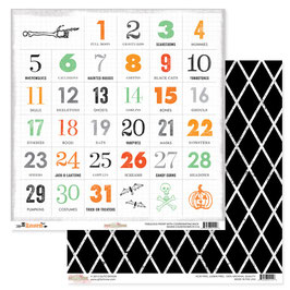 Glitz Designs Raven: Countdown