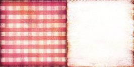 7 Dots Studio Domestic Goddess - Overused Tablecloth