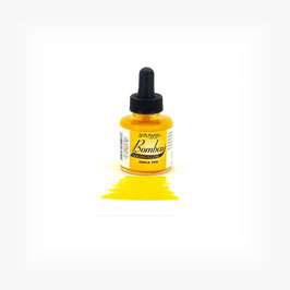 Dr Ph Martin Bombay India Ink - Golden Yellow