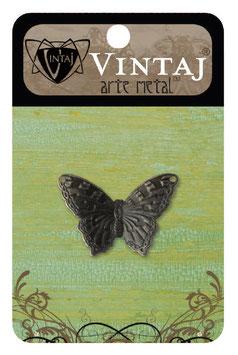 Vintaj Arte Metal Summer Azure Butterfly