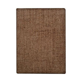 Tim Holtz Idea-ology 6x8 Burlap Panel