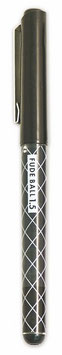 Fude Ball 1.5 mm Black Pen
