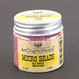 Art Ingredients Micro Beads  - Blush