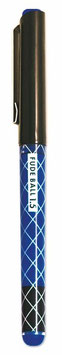 Fude Ball 1.5 mm Blue Pen
