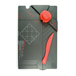 WRMK Gift Box Punch Board