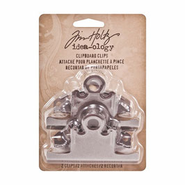 Tim Holtz Idea-ology Clipboard Clips