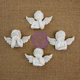Prima Resin 4  Angels