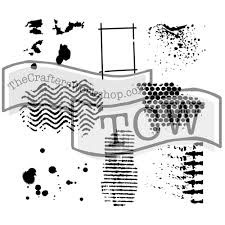 Rhonda Palazarri Template: Texturized