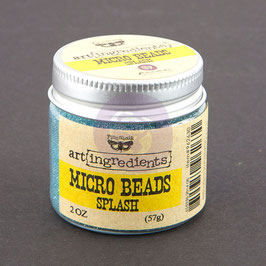 Art Ingredients Micro Beads  - Splash