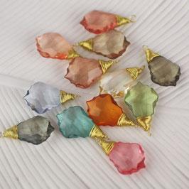 Prima Genie Stones - Gold Wrap (6679)