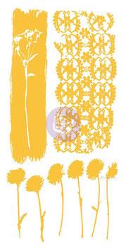 Christine Adolph Adhesive Rub-Ons: 971298