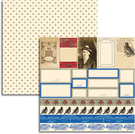 Jenni Bowlin Wren Collection - Accessory Sheet
