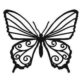 Balzer Bits: TCW2031 Butterfly bits