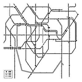 Rhonda Palazarri Template: TCW343 Subway