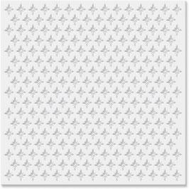 Jenni Bowlin Stencil : Pointed Star