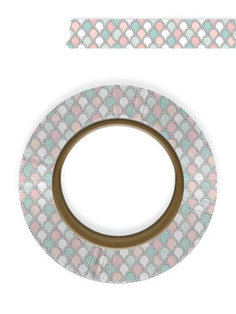 Glitz Design Carpe Diem Washi Tape : Circles