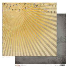 Glitz Design Sunshine In My Soul: Rays