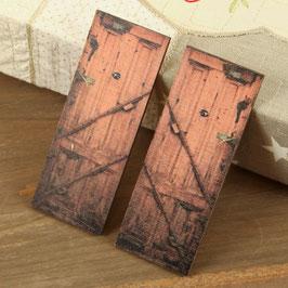 Prima Wood Door #7