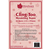 Woodware Cling Too