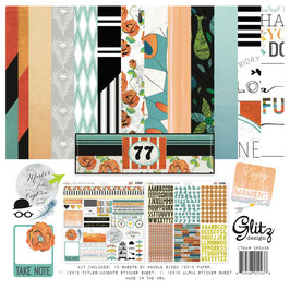 Glitz Design 77 Collection Kits