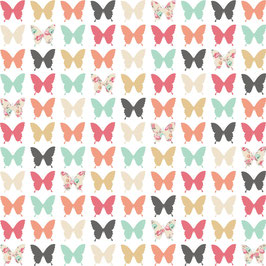 Teresa Collins Daily Stories: Butterflies