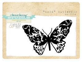 Donna Downey Bold Butterfly