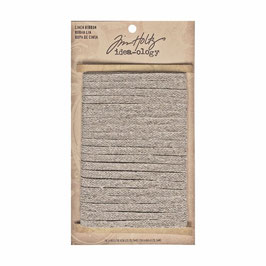 Tim Holtz Idea-ology Linen Ribbon