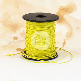Prima Waxed Cord - Sunshine