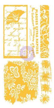 Christine Adolph Adhesive Rub-Ons: 971366