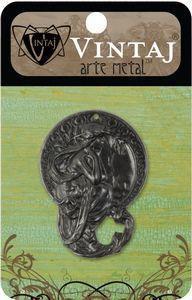 Vintaj Arte Metal Harvest Maiden