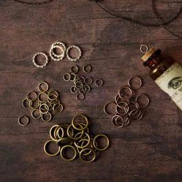 Prima Memory Hardware: Villeneuve Rings