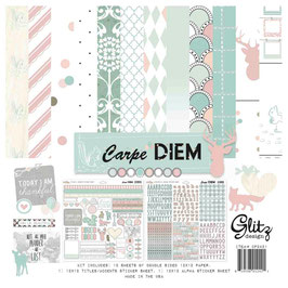 Glitz Design Carpe Diem Collection Kit