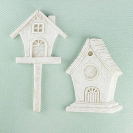 Shabby Chic Treasures Bird Homes