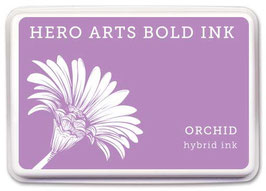 Hero Arts Bold Ink Pad: Orchid
