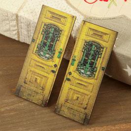 Prima Wood Door #4