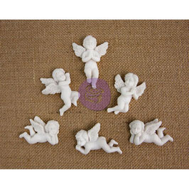 Prima Resin 6 Angels
