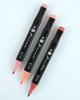 Prima Palette Marker Set: Dolled Up