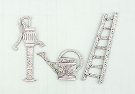 Metal Garden Shabby Chic Treasures (892449)