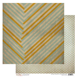 Glitz Design Sunshine In My Soul: Stripe