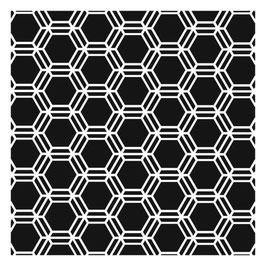 Rhonda Palazarri Template: TCW346 Honeycomb