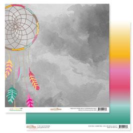 Glitz Design Wild & Free: Dream Catcher