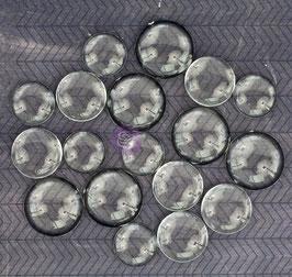Prima Clear Pebbles x18 (570613)