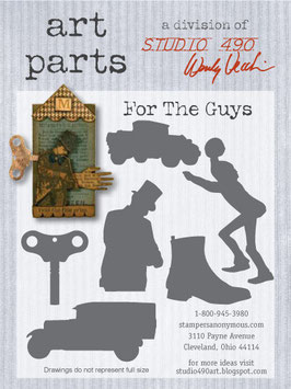 Art Parts - For The Guys