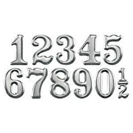 Tim Holtz Idea-ology Mini Numerals
