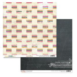 Glitz Design Uncharted Waters: Stripe