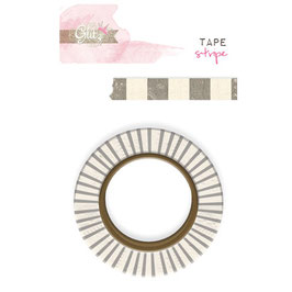 Glitz Design Yours Truly Washi Tape - Stripe