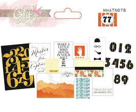 Glitz Design 77 Whatnots