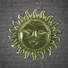 Prima Dresden Trim: Gold Sun